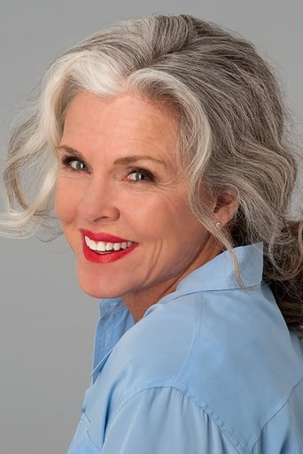Image of Hilary Momberger-Powers