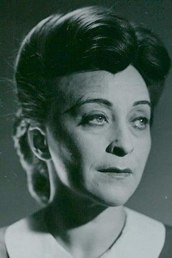 Image of Mimi Pollak