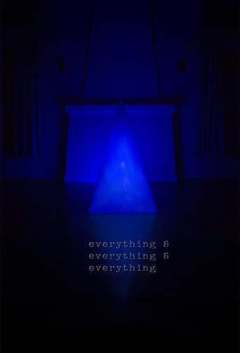 Poster of Everything & Everything & Everything