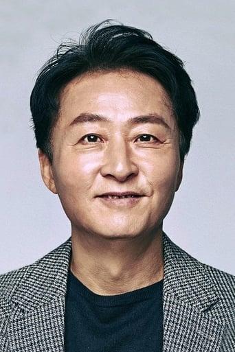 Image of Kim Jong-soo
