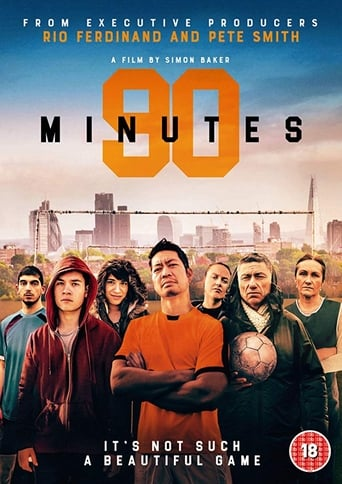 Poster of 90 Minutes