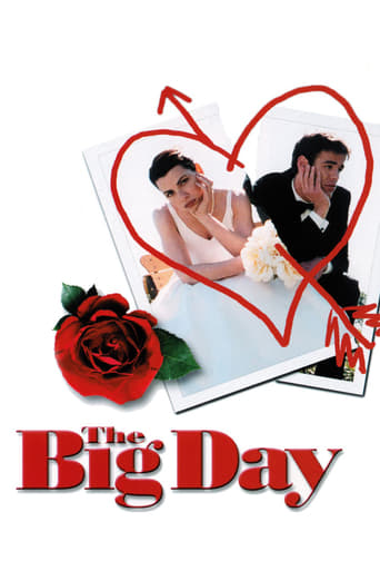 Poster of The Big Day