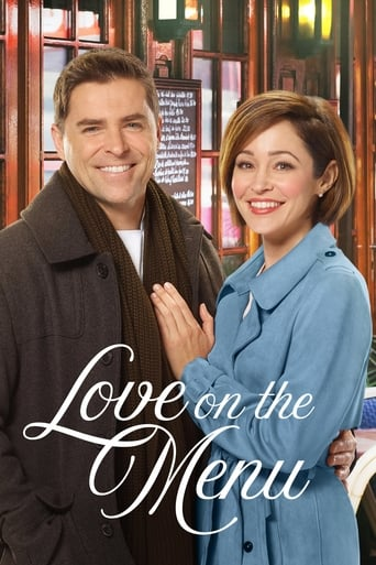 Poster of Love on the Menu