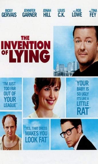 This Side of the Truth, A Truly 'Honest' Making of The Invention of Lying