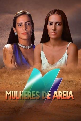 Poster of Mulheres de Areia