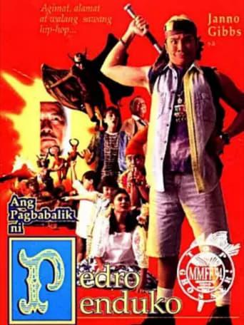 Poster of Ang Pagbabalik ni Pedro Penduko