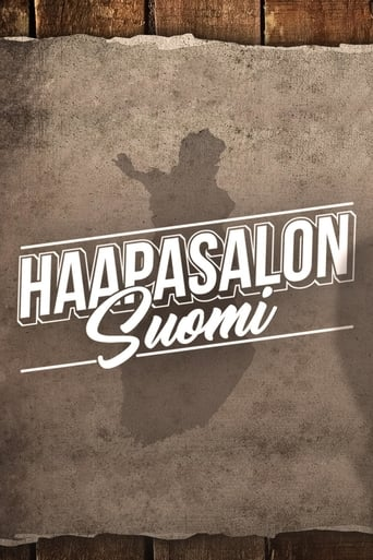 Poster of Haapasalon Suomi