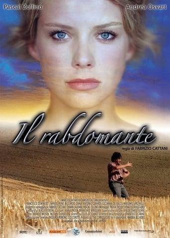 Poster of Il rabdomante