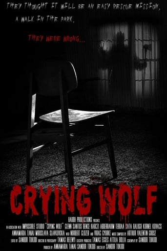 watch Crying Wolf online