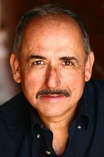 Gary Carlos Cervantes