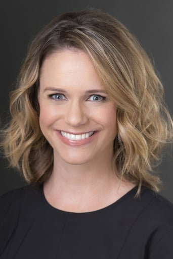 Image of Andrea Barber