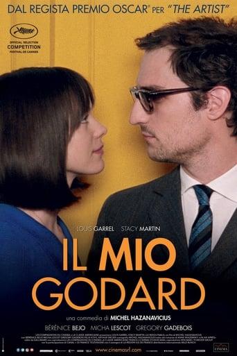 Poster of Il mio Godard