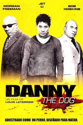 Poster of Danny the Dog