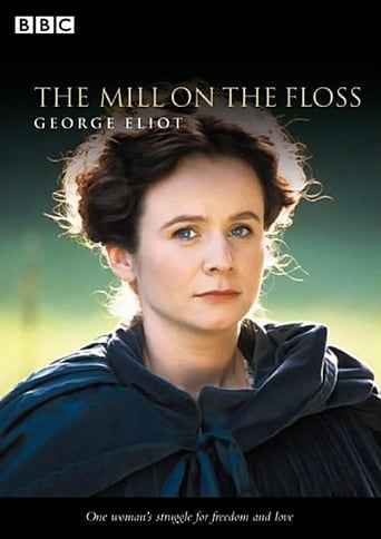 Poster of The Mill on the Floss