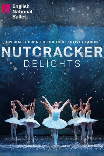 Poster of Nutcracker Delights: English National Ballet