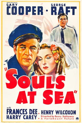 Poster of Souls at Sea