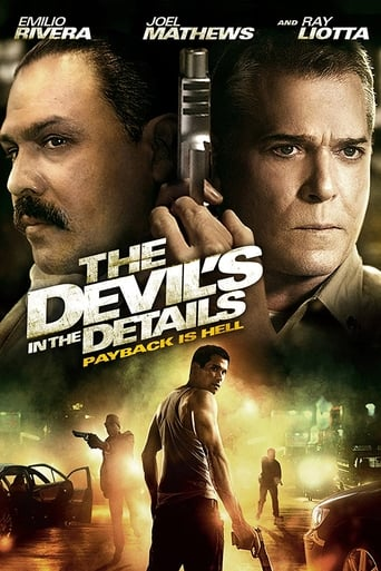 Poster of The Devil's in the Details
