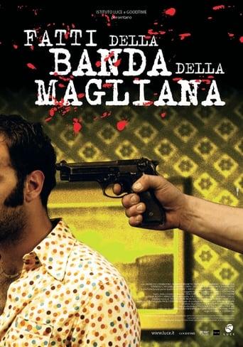 Poster of Fatti della banda della Magliana