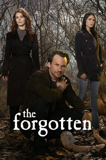 Poster of The Forgotten