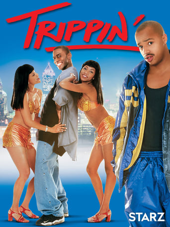 Poster of Trippin'