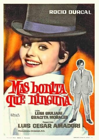 Poster of Más bonita que ninguna