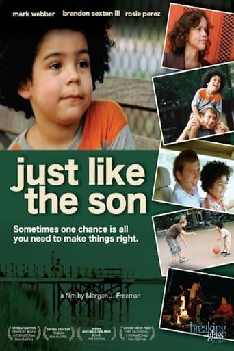 Poster of Just Like the Son