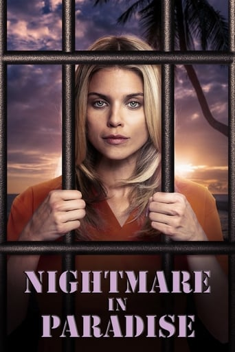 Poster of Anniversary Nightmare