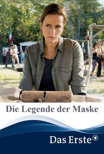 Poster of Die Legende der Maske