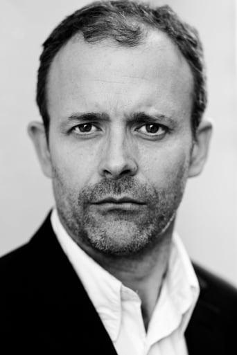 Image of Harry Burton