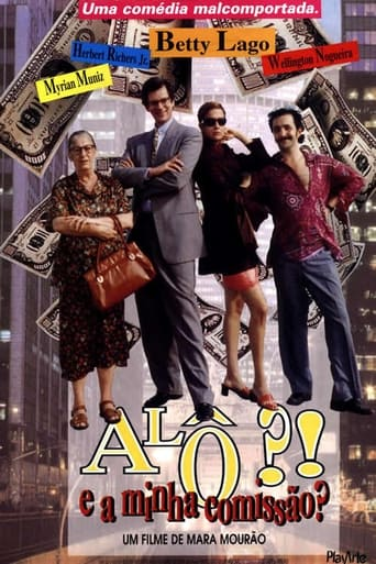 Poster of Alô!?