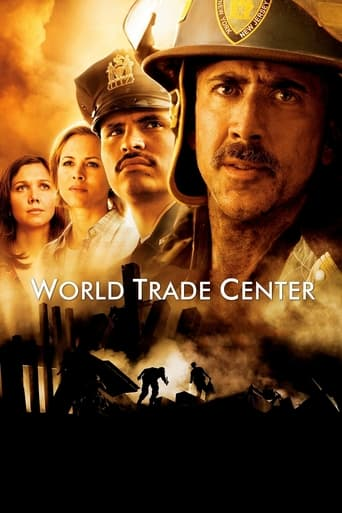 Poster of World Trade Center