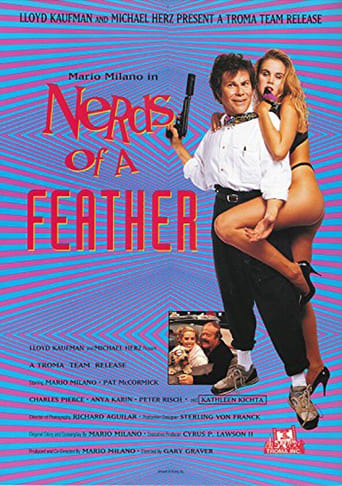 Poster of Nerds of a Feather