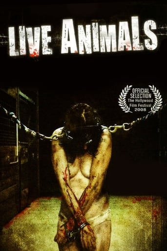 Poster of Live Animals