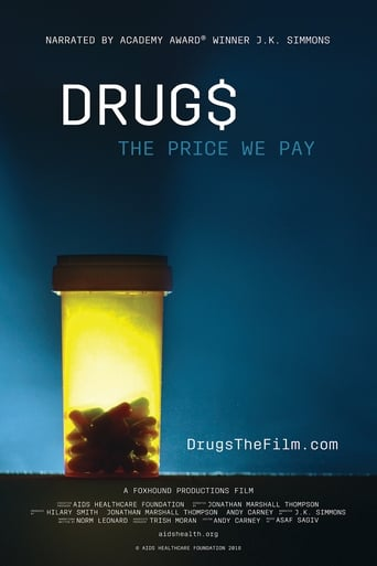 Poster of Drug$