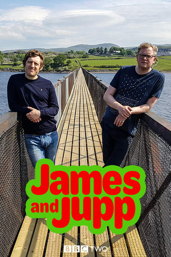 Poster of James and Jupp