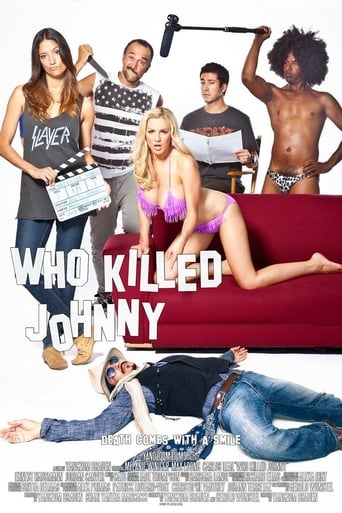 Poster of Who Killed Johnny