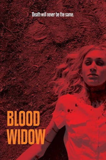 Poster of Blood Widow