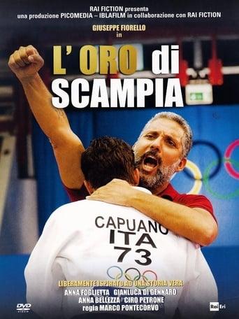 Poster of L'oro di Scampia