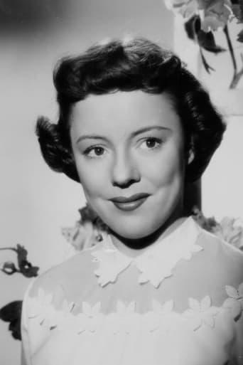 Image of Patricia Hitchcock