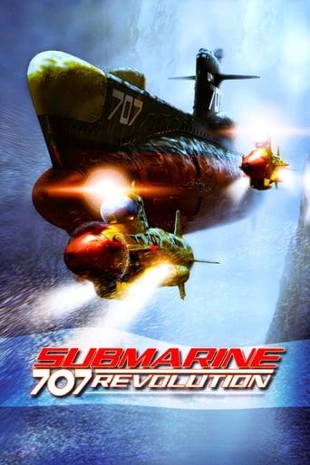 Submarine 707 Revolution