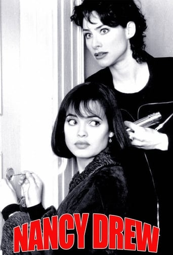 Poster of Nancy Drew