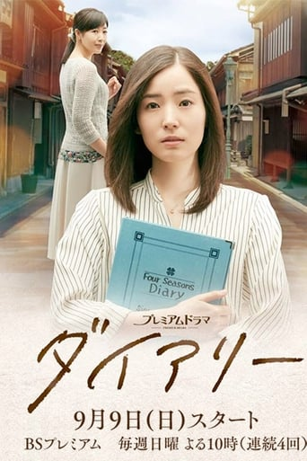 Poster of Diary
