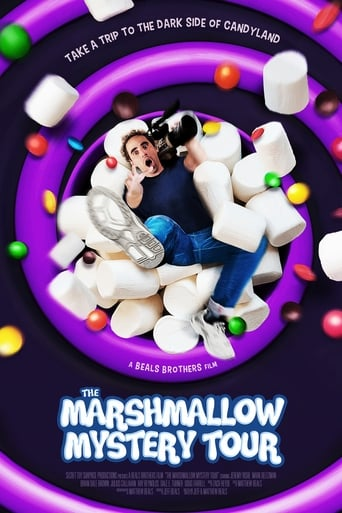 Poster of The Marshmallow Mystery Tour