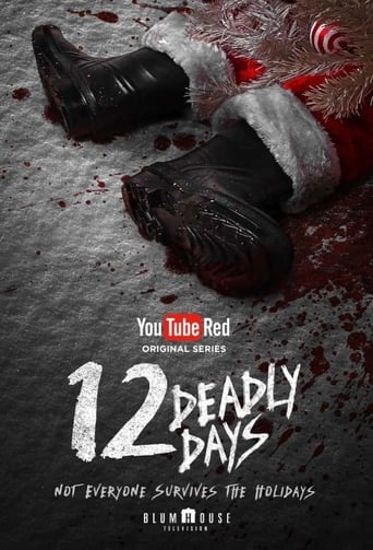 Poster of 12 Deadly Days