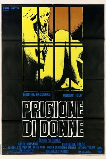 Poster of Women's Prison
