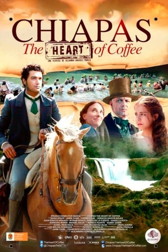 Poster of Chiapas, El Corazón del Café