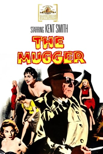 Poster of The Mugger