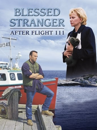 Poster of Blessed Stranger: After Flight 111