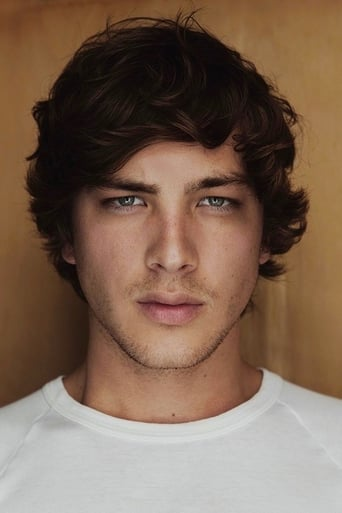 Image of Cody Fern