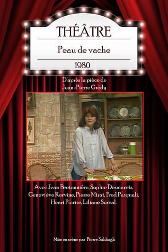 Poster of Peau de vache
